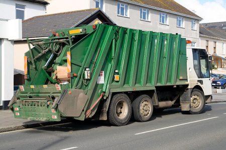 merkon hulladékszállítás